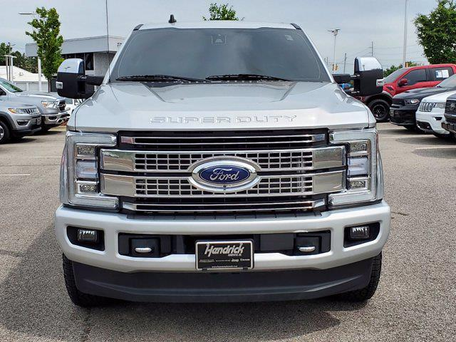 2019 Ford F-250 Crew Cab 4x4, Pickup #CM14972A - photo 9