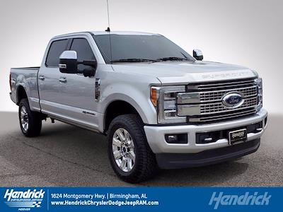 2019 Ford F-250 Crew Cab 4x4, Pickup #CM14972A - photo 1