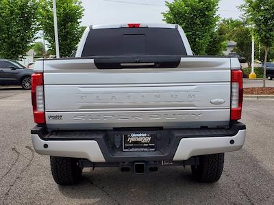 2019 Ford F-250 Crew Cab 4x4, Pickup #CM14972A - photo 5