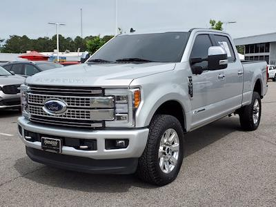 2019 Ford F-250 Crew Cab 4x4, Pickup #CM14972A - photo 8