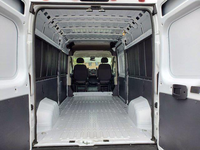 2021 Ram ProMaster 2500 High Roof FWD, Empty Cargo Van #CM24037 - photo 1
