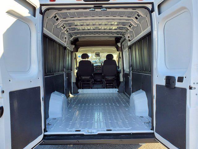 2021 Ram ProMaster 3500 FWD, Empty Cargo Van #CM24930 - photo 1
