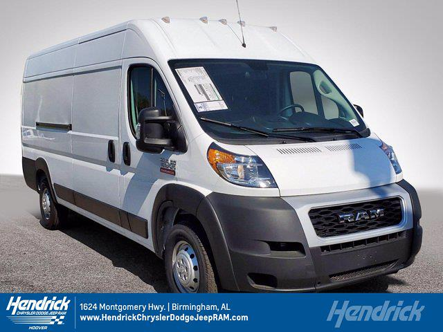 2021 Ram ProMaster 3500 FWD, Empty Cargo Van #CM24931 - photo 1