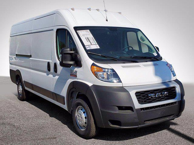 2021 Ram ProMaster 3500 FWD, Empty Cargo Van #CM24931 - photo 4