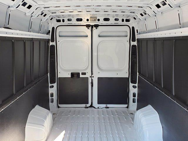 2021 Ram ProMaster 3500 FWD, Empty Cargo Van #CM24931 - photo 29