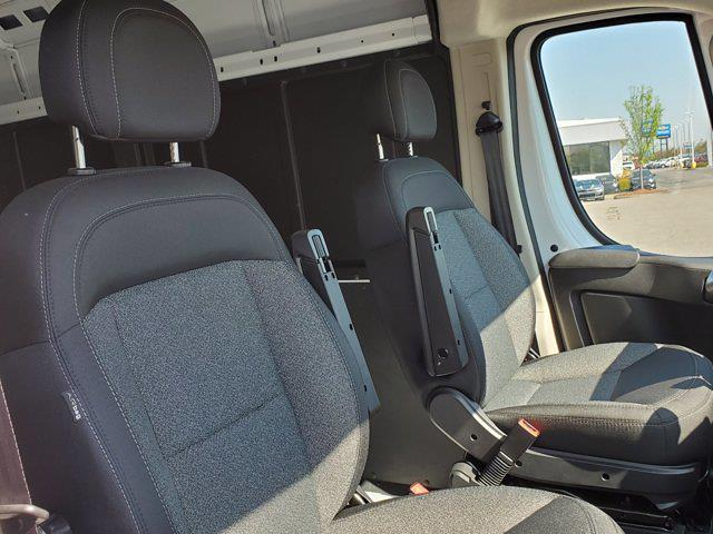 2021 Ram ProMaster 3500 FWD, Empty Cargo Van #CM24931 - photo 31