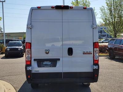 2021 Ram ProMaster 3500 FWD, Empty Cargo Van #CM24931 - photo 7