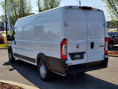 2021 Ram ProMaster 3500 FWD, Empty Cargo Van #CM24931 - photo 8