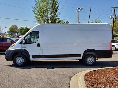 2021 Ram ProMaster 3500 FWD, Empty Cargo Van #CM24931 - photo 9