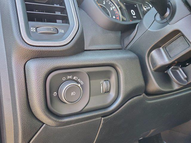 2021 Ram 3500 Crew Cab DRW 4x4, Cab Chassis #CM78236 - photo 12