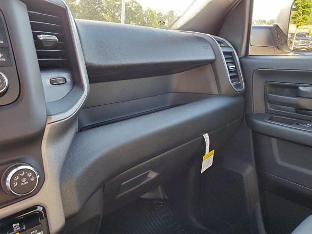 2021 Ram 3500 Crew Cab DRW 4x4, Cab Chassis #CM78236 - photo 23