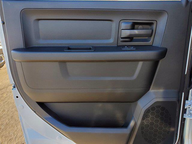 2021 Ram 3500 Crew Cab DRW 4x4, Cab Chassis #CM78236 - photo 24