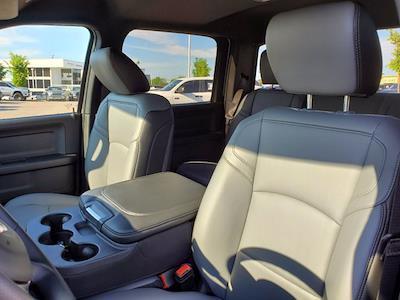 2021 Ram 3500 Crew Cab DRW 4x4, Cab Chassis #CM78236 - photo 13