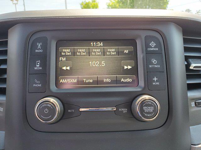 2021 Ram 3500 Crew Cab DRW 4x4, Cab Chassis #CM78237 - photo 19