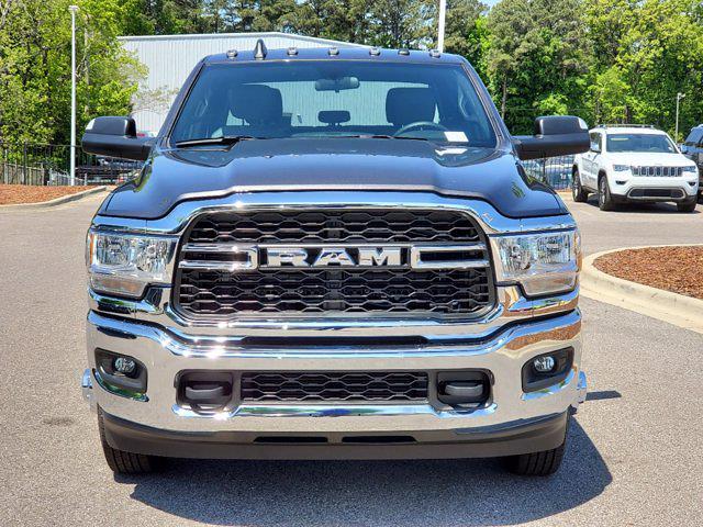 2021 Ram 3500 Crew Cab DRW 4x4, Cab Chassis #CM78237 - photo 9