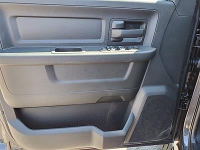 2021 Ram 3500 Crew Cab DRW 4x4, Cab Chassis #CM78237 - photo 10