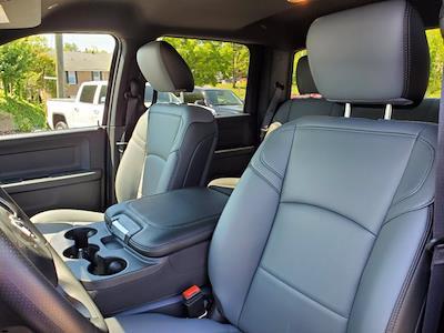 2021 Ram 3500 Crew Cab DRW 4x4, Cab Chassis #CM78237 - photo 13