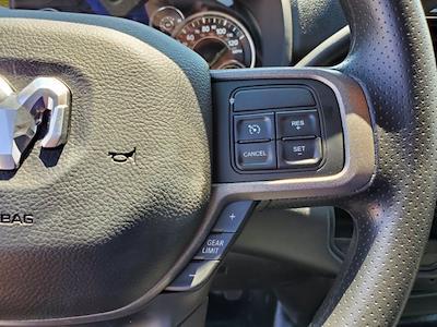 2021 Ram 3500 Crew Cab DRW 4x4, Cab Chassis #CM78237 - photo 17