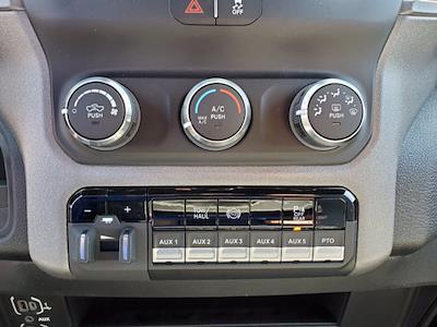 2021 Ram 3500 Crew Cab DRW 4x4, Cab Chassis #CM78237 - photo 20