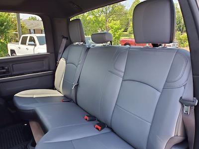 2021 Ram 3500 Crew Cab DRW 4x4, Cab Chassis #CM78237 - photo 26