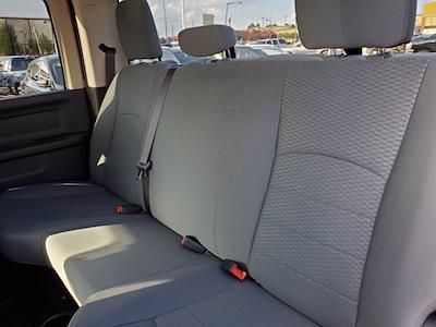 2020 Ram 1500 Crew Cab 4x2, Pickup #DL21422 - photo 25