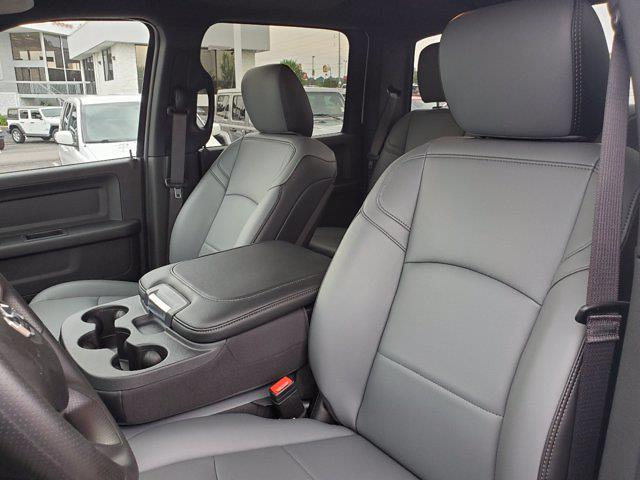 2021 Ram 3500 Crew Cab DRW 4x4, Cab Chassis #DM04220 - photo 12