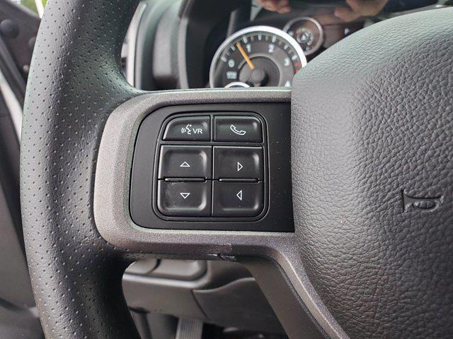 2021 Ram 3500 Crew Cab DRW 4x4, Cab Chassis #DM04220 - photo 15