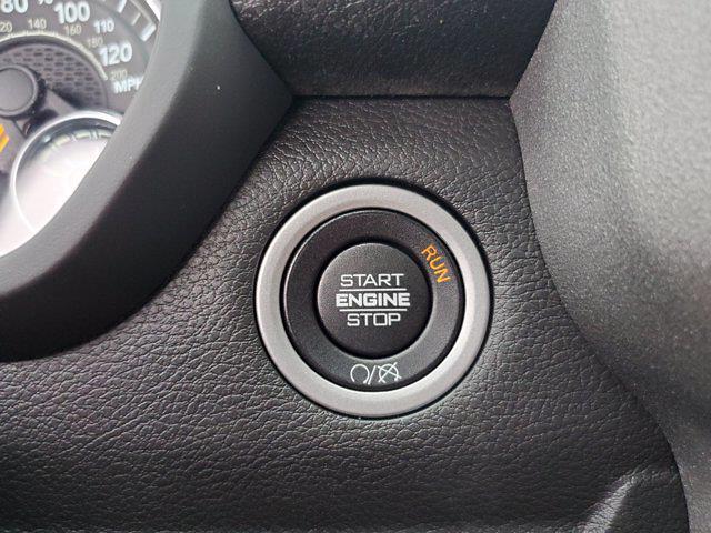 2021 Ram 3500 Crew Cab DRW 4x4, Cab Chassis #DM04220 - photo 24
