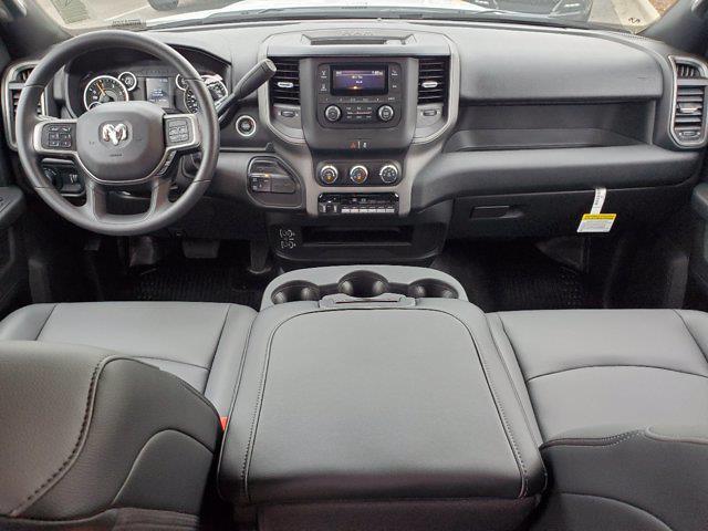 2021 Ram 3500 Crew Cab DRW 4x4, Cab Chassis #DM04220 - photo 28