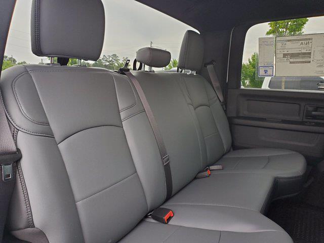 2021 Ram 3500 Crew Cab DRW 4x4, Cab Chassis #DM04220 - photo 30