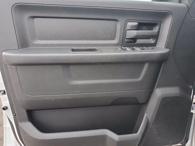 2021 Ram 3500 Crew Cab DRW 4x4, Cab Chassis #DM04220 - photo 9