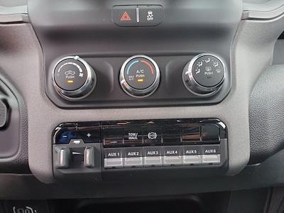 2021 Ram 3500 Crew Cab DRW 4x4, Cab Chassis #DM04220 - photo 21