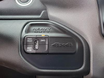 2021 Ram 3500 Crew Cab DRW 4x4, Cab Chassis #DM04220 - photo 23