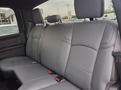 2021 Ram 3500 Crew Cab DRW 4x4, Cab Chassis #DM04220 - photo 27