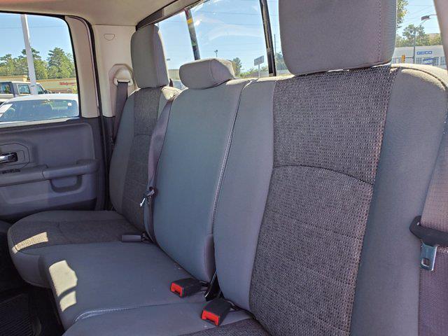 2017 Ram 1500 Quad Cab 4x2,  Pickup #DM88103A - photo 27