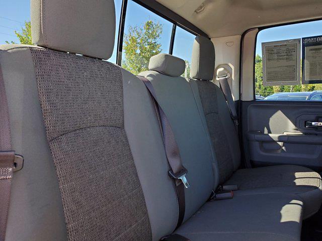 2017 Ram 1500 Quad Cab 4x2,  Pickup #DM88103A - photo 31