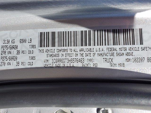 2017 Ram 1500 Quad Cab 4x2,  Pickup #DM88103A - photo 36