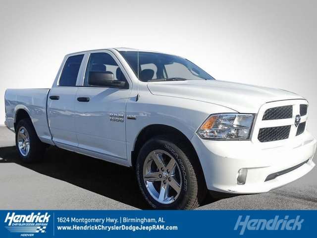 2016 Ram 1500 Quad Cab Pickup #L11278 - photo 1