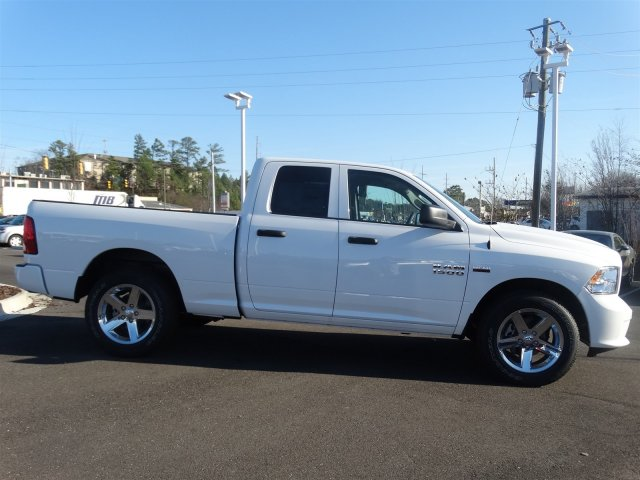 2016 Ram 1500 Quad Cab Pickup #L11278 - photo 4