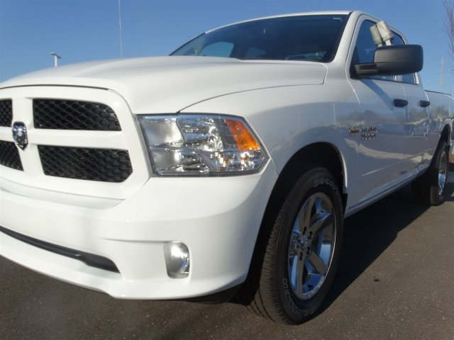 2016 Ram 1500 Quad Cab Pickup #L11278 - photo 10