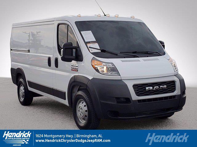 2019 Ram ProMaster 1500 Standard Roof FWD, Empty Cargo Van #L15050A - photo 1