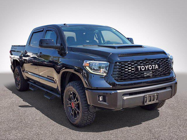 2019 Toyota Tundra Crew Cab 4x4, Pickup #L18248A - photo 4