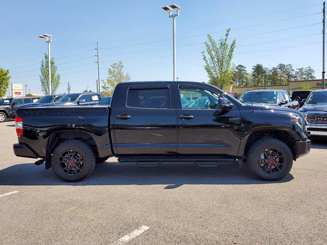 2019 Toyota Tundra Crew Cab 4x4, Pickup #L18248A - photo 3