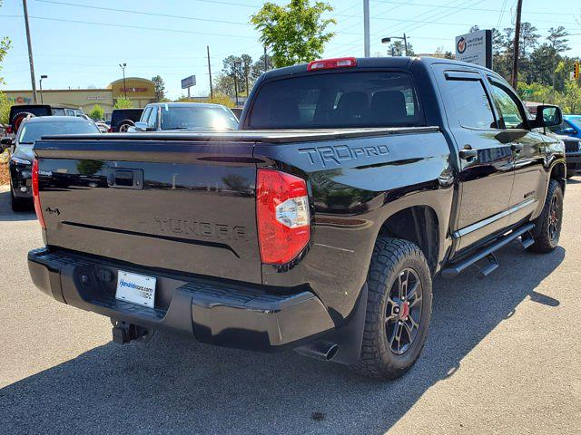 2019 Toyota Tundra Crew Cab 4x4, Pickup #L18248A - photo 2