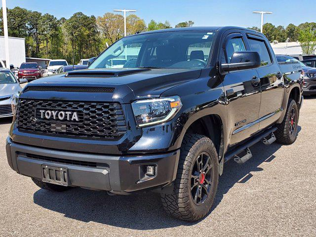 2019 Toyota Tundra Crew Cab 4x4, Pickup #L18248A - photo 8