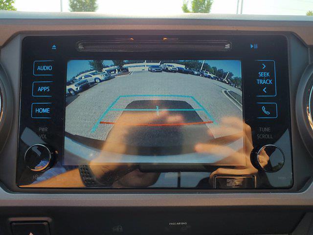 2019 Toyota Tacoma Double Cab 4x4, Pickup #L18248B - photo 20