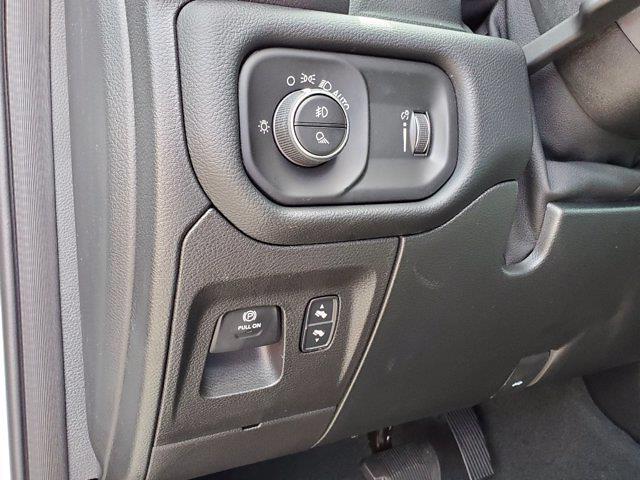 2021 Ram 1500 Quad Cab 4x2, Pickup #M02092 - photo 13