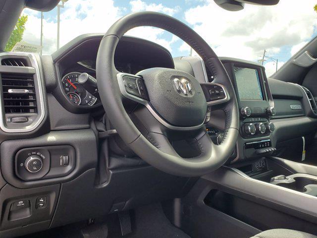 2021 Ram 1500 Quad Cab 4x2, Pickup #M02092 - photo 15