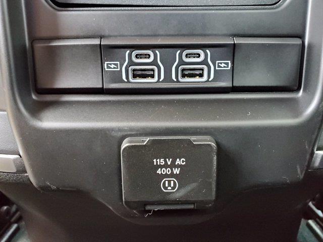 2021 Ram 1500 Quad Cab 4x2, Pickup #M02092 - photo 27