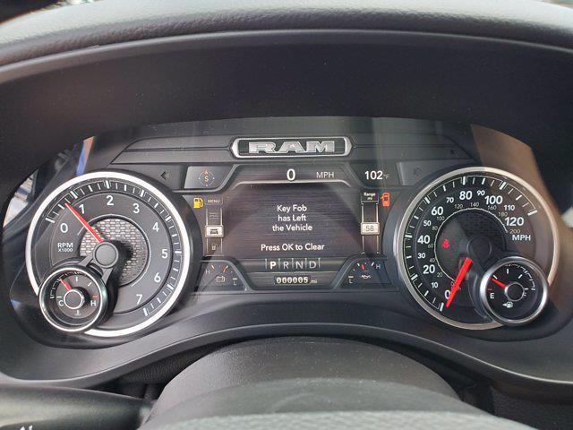2021 Ram 1500 Quad Cab 4x2, Pickup #M02094 - photo 17